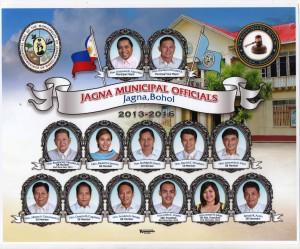 Municipal Elected Officials