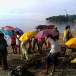 Coastal Clean-up Looc