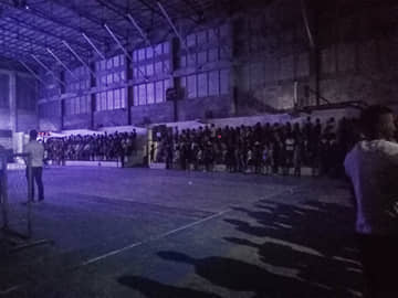 Jagna Fiesta 2019 – Day 6