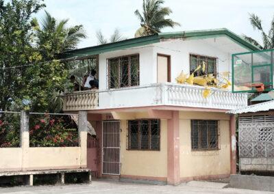 Barangay Hall-Alejawan 1