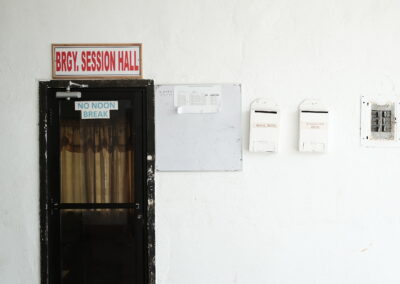 Barangay Hall-Alejawan 2