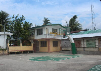 Basketball Court-Alejawan 1