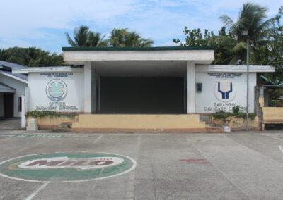 Basketball Court-Alejawan