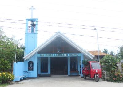 Chapel-Alejawan